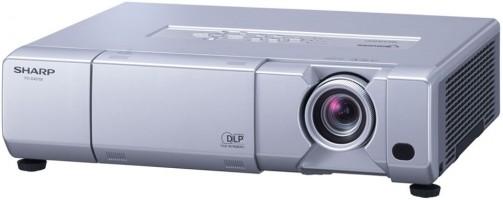 Sharp PG-D50X3D
